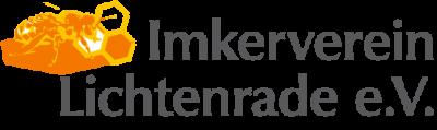 Logo Imkerverein Lichtenrade
