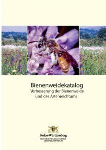 bild Bienenweidekatalog